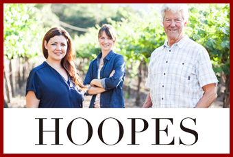 Hoopes Vineyard