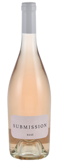 Submission by 689 Cellars Rose