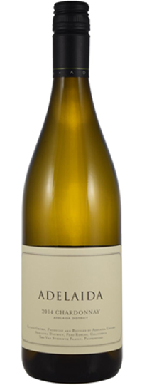Adelaida Cellars Chardonnay Estate