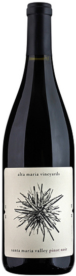 Alta Maria Vineyards Pinot Noir