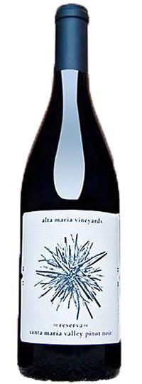 Alta Maria Vineyards Pinot Noir Reserva
