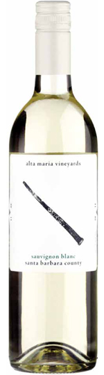 Alta Maria Vineyards Sauvignon Blanc