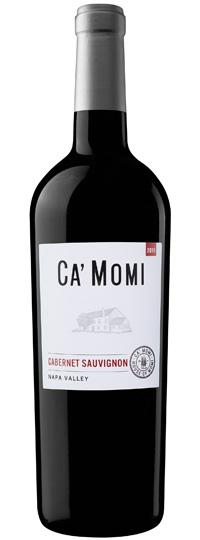 Ca'Momi Heartcraft Cabernet Sauvignon Napa Valley