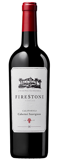 Firestone Vineyard Cabernet Sauvignon California