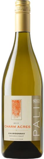 Pali Wine Company Charm Acres Chardonnay