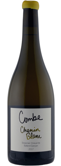 Stolpman Vineyards Combe Chenin Blanc