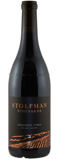 Stolpman Vineyards Originals Syrah