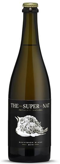 スーパーナチュラル ワイン カンパニー ザ・スーパーナット ソーヴィニヨン・ブラン