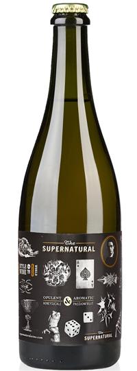 Supernatural Wine Co. The Supernatural