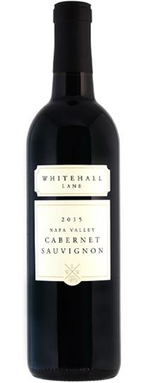 Whitehall Lane Winery Cabernet Sauvignon Napa Valley