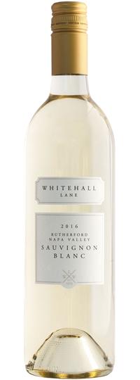Whitehall Lane Winery Sauvignon Blanc