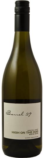 バレル27・ワインカンパニー ハイ・オン・ザ・ホグ