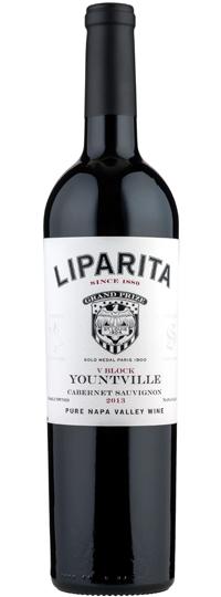 Liparita Yountville Cabernet Sauvignon