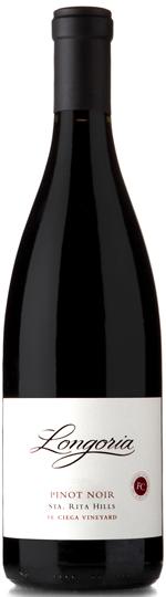 ロンゴリア ワイン フェ・シエガ ピノ・ノワール