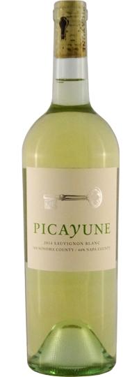 Picayune Cellars Sauvignon Blanc