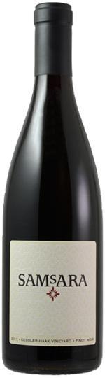 サムサラ・ワインカンパニー ケースラー・ハーク ピノ・ノワール
