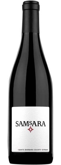 サムサラ・ワインカンパニー シラー サンタ・バーバラ