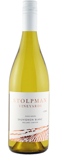 Stolpman Vineyards Sauvignon Blanc