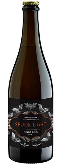 Supernatural Wine Co. Spook Light