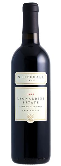 Whitehall Lane Winery Leonardini Estate Cabernet Sauvignon
