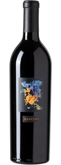 Whitehall Lane Winery Mancino Lanciatore
